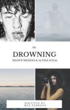 Drowning  / SM by miazebrose