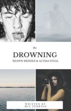 Drowning  / SM by smendesstories8