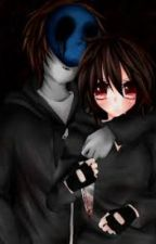 The Unlovable (Eyeless Jack Love Story) by savvyohawk
