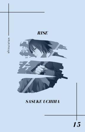 rise » uchiha sasuke/uzumaki naruto by malikjuana
