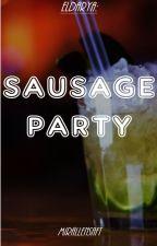Eldarya: Sausage Party by Mirallensaft