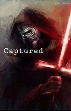 Held Captive ||Kylo Ren X Reader|| by _xXLunaXx_