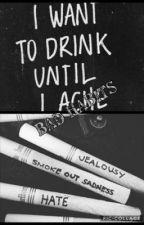 Bad Habits by _Sorcerer_Stella_