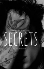 Secrets. by caitehennessey