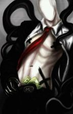 Slender Dom  by KittyJones8