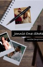 Jacob and Connie Casualty One-Shots by Certified_Fangirl123