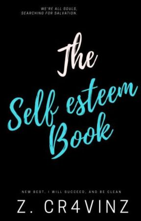 The Self Esteem Book by Cr4vinz