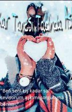 Kar Tanesi Tadında Aşk by ByPinkk