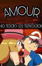 AmourLove~ No todo es felicidad. by FNEWW_