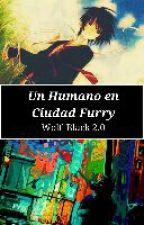 Un Humano En Ciudad Furry by splendoruser48782179