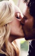 Klaroline FanFiction by TheKlarolineShipper