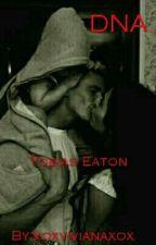 DNA | Tobias Eaton | by xoxvivianaxox