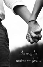 the way he makes me feel  by Harryhp7