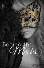 Behind The Masks by _emznk_