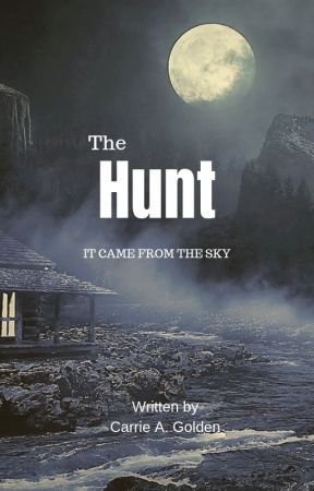 The Hunt by CarrieAnnG71