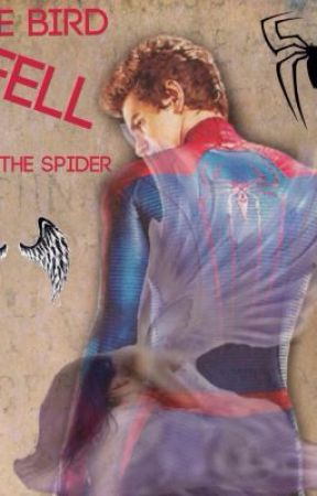 The Bird Fell for the Spider ((co-written with scottishninja)) by Anna_Thordaughter