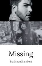 Missing by MoonGlambert