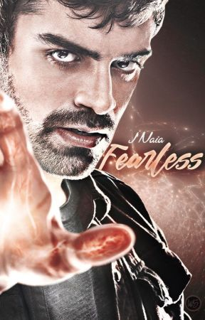 Fearless by TerryTheSkeloton