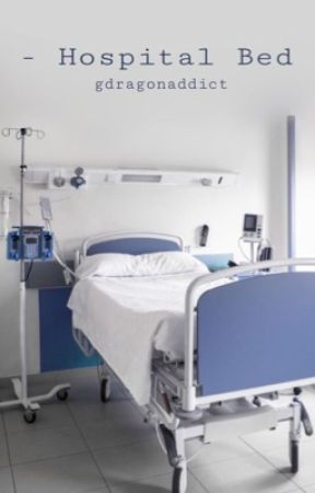 Hospital Bed [ JIKOOK ] ɱεℓ by GDragonaddict