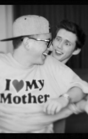 Kissing Troyler