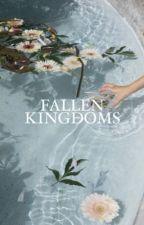fallen kingdoms, JAIME LANNISTER by oberyns