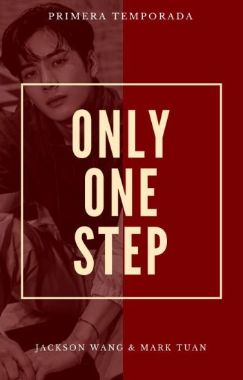 Only one step ; markson ┊ 1°temp.