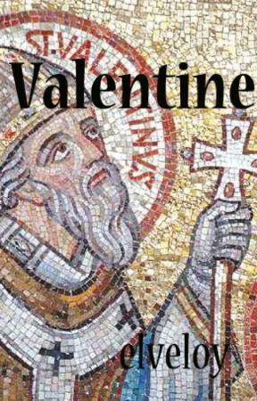 Valentine by elveloy