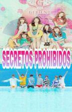 SECRETOS PROHIBIDOS BTS X GFRIEND by Bunnykook591