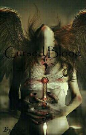 Cursed Blood by lceRose