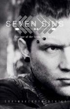 Seven Sins- Divergent/Eric fanfic Book1-2 by Lokimakerofmischief