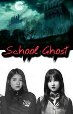 School Ghost by byeol_9