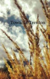 Towards Trenton by StarCelia