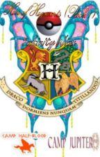 Heir of Hogwarts (Book 1) by 1nfinityWinx