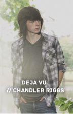 Déjà Vu // Chandler Riggs (EDITING) by SharloveChandler26
