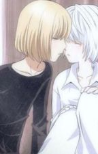MelloxNear FanFiction- DeathNote by x__near__x