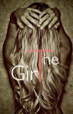 The girl by 8Winter8