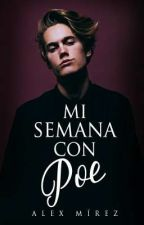 Mi semana con Poe © by Alexdigomas