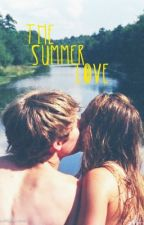 The Summer Love by Queenhappiness