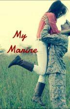 My Marine by american_sweetie