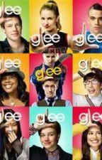 Glee Facebook!!(: by AbbagailKinnett