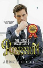 The King's Invaluable Possession (Indonesia Version) [Bachelor in Love #4] by _thewhitebunny_