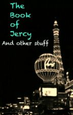 Bro - The Book of Jercy by AryaDumbledore