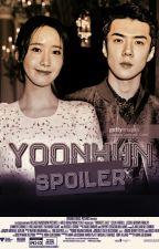 yoonhun spoiler by deerosh