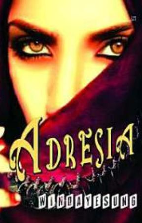 ADRESIA ✔ by WindaYesung