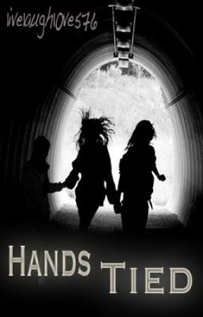 hands tied-Discontinued by i_sell_seashells