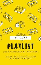 Playlist by commonlady
