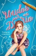 Unidos por un Diario |Amor entre Diarios #2| by GirlKawaii290