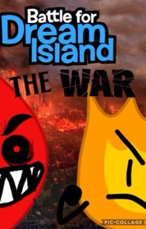 Bfdi The War Announcer Returns Wattpad