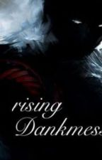 Rising Darkness by alleycat929