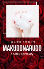 Makudonarudo || c.ty by -bokjous